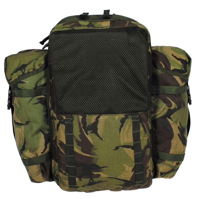 Britský batoh AJK použitý