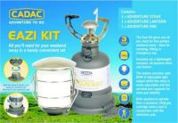 Cadac eazi kit adventure