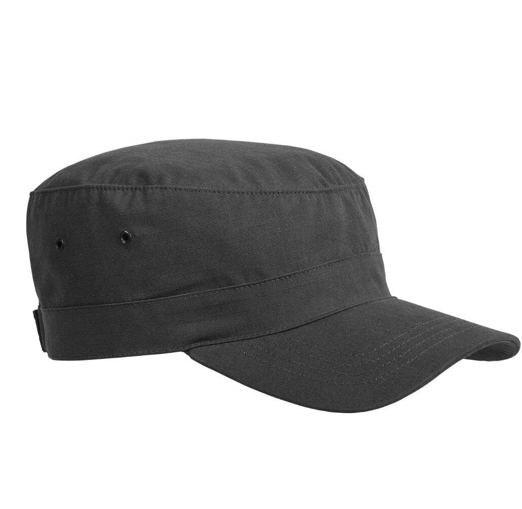 Combat Cap černá