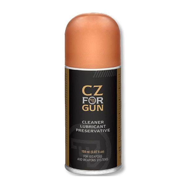 CZ FOR GUN