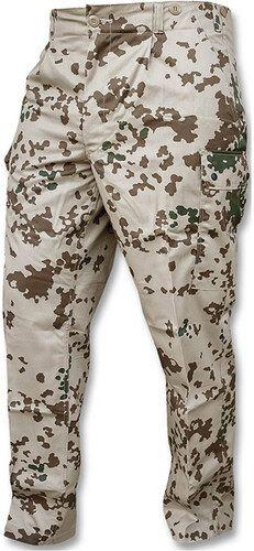 Kalhoty BW tropentarn orig.použité