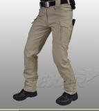 Kalhoty Texar Elite pro pískové