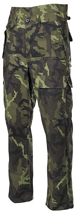 Kalhoty vz.95 MFH