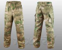 Kalhoty WZ 10 FG camo ripstop