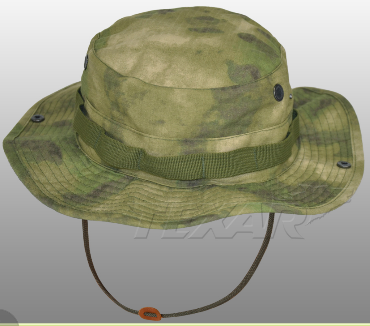 Klobouk jungle hat Texar fg camo
