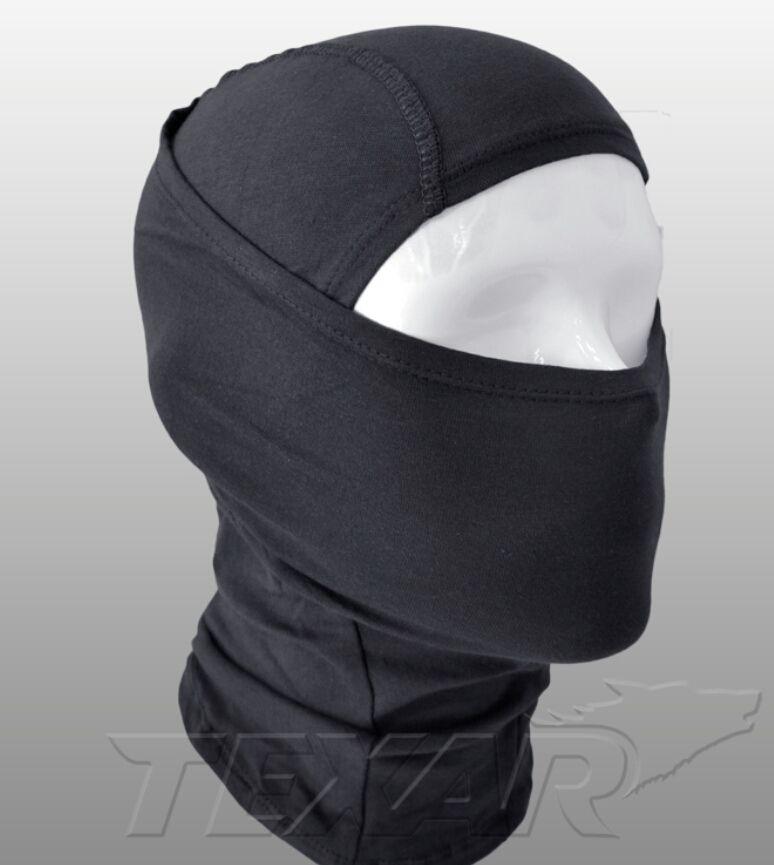 Kukla Dakine Ninja černá