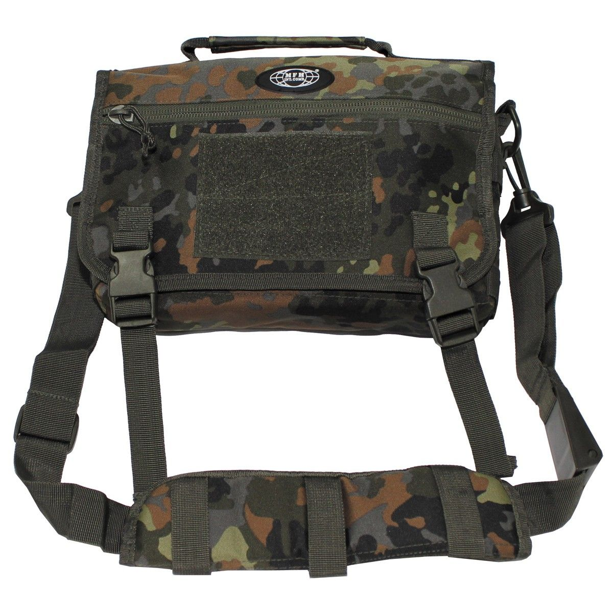 Molle taška přes rameno BW
