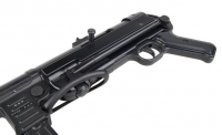 MP40 G.S.G 9mm blank