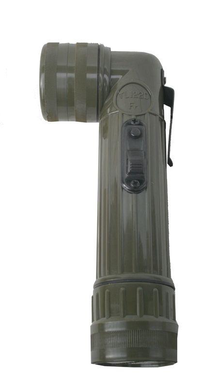 Svítilna TL 122D orig.