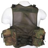 Taktická vesta DPM orig.použitá