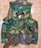 Taktická vesta Nato použitá orig.