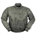 US Tactical flieger jacket oliv