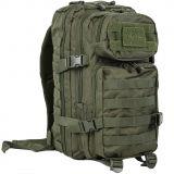Batoh Assault pack SM oliv