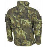 Bunda fleece Combat vz 95