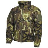 Bunda Softshell Scorpion vz.95