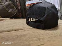 Kšiltovka PENTAGON® tactical BB černá