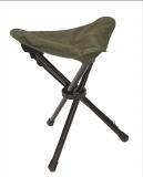 Skládací stolička oliv