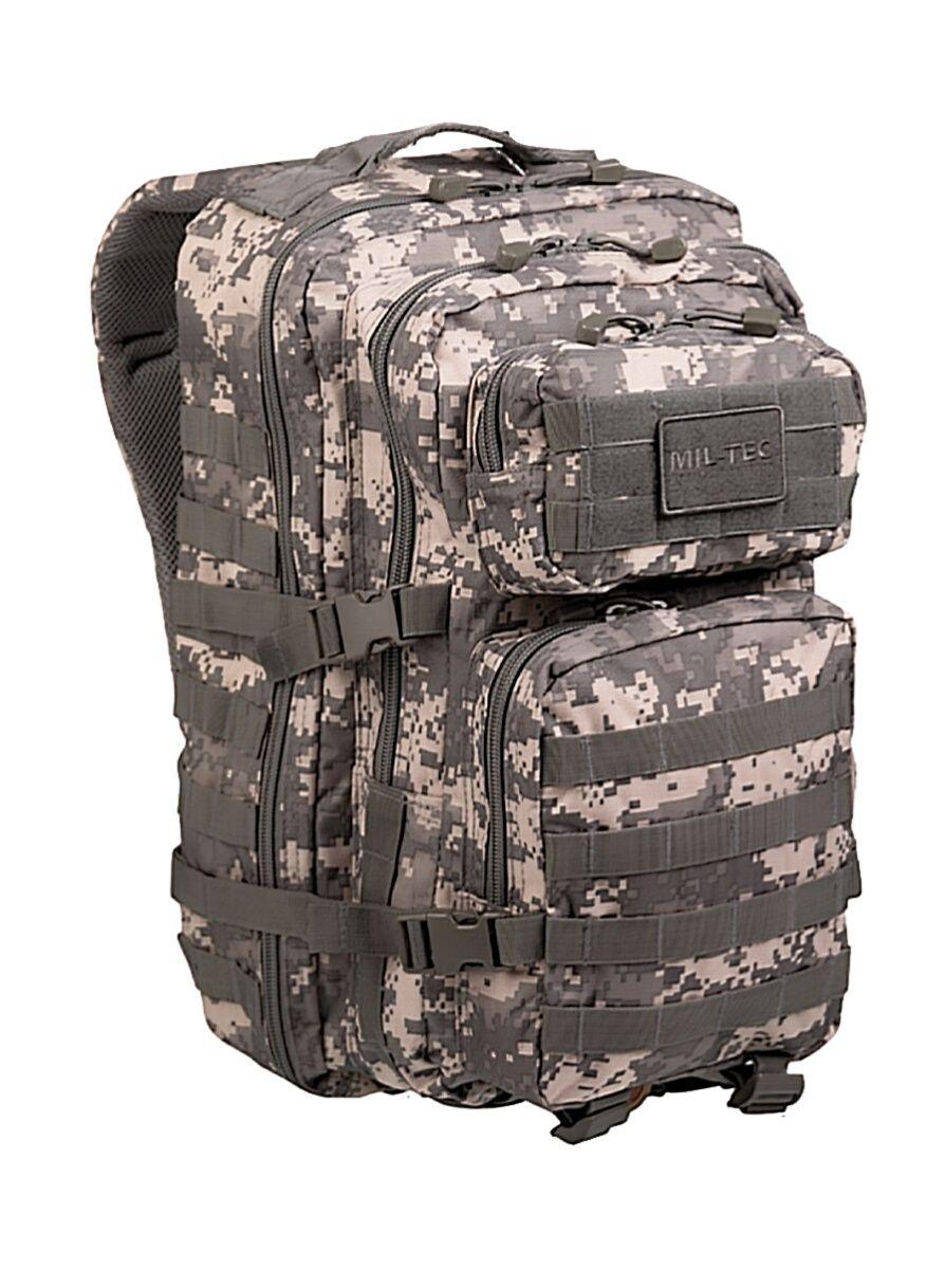 Assault pack SM AT Digital