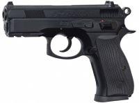 Vzduchová pistole CZ-75 D Compact černá